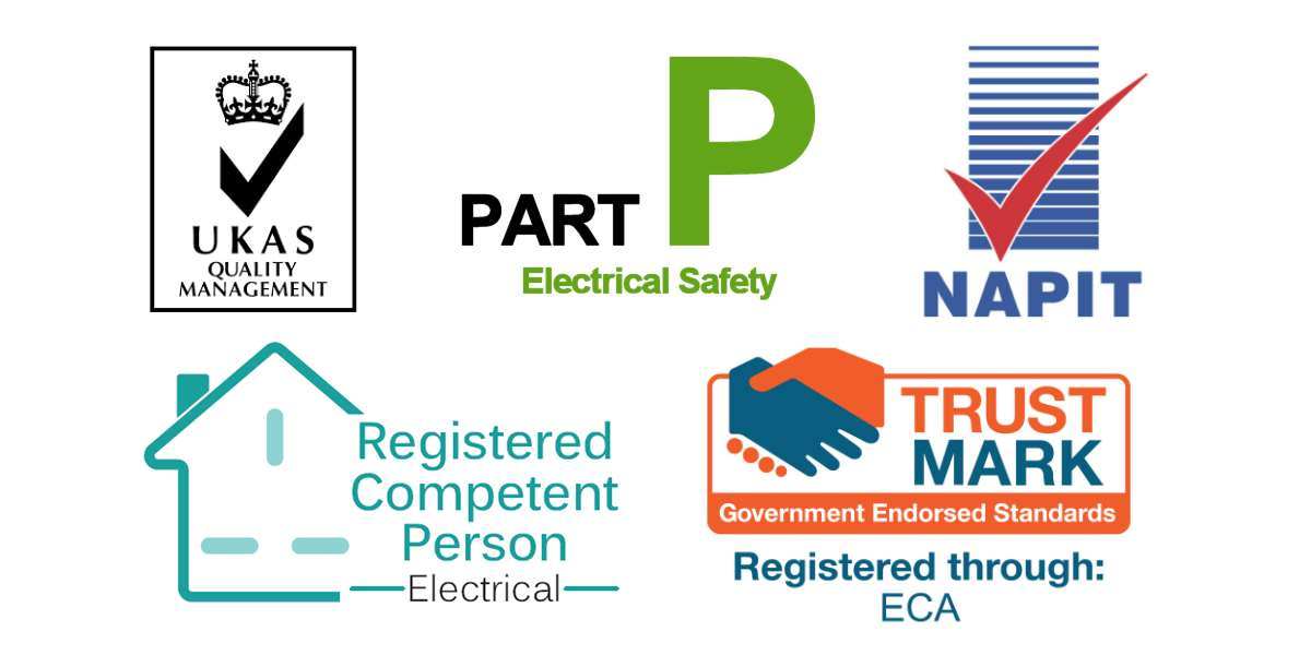 trustmark approved electrician